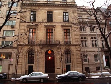 Château de milionário americano que se suicidou na cadeia será colocado à venda por R$ 419 mi