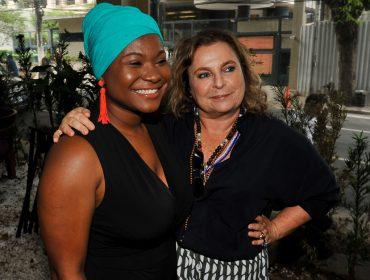 Mulheres inspiradoras marcaram presença em mais um Almoço de PODER
