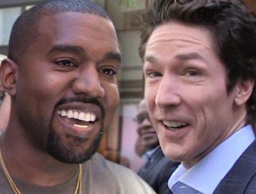 Pastor controverso dos EUA convida Kanye West para pregar em sua igreja. Aos fatos!
