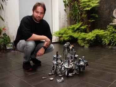 Casa-Museu Ema Klabin abre exposição Intervalo Contemporâneo com Marcos Amaro como artista convidado