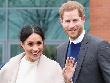 O Natal de Meghan Markle e do príncipe Harry será celebrado bem longe da rainha Elizabeth II