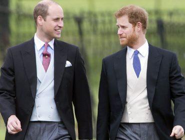 Jornalista que foi próximo de Lady Di afirma que William e Harry estão mais unidos do que nunca