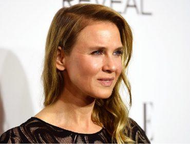 Renée Zellweger revela que precisou dar pausa na carreira para focar na vida pessoal