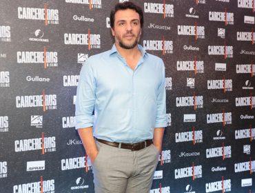 Pré-estreia de 'Carcereiros – O Filme' agitou o Cinépolis do JK Iguatemi, nessa quarta-feira