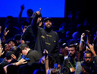 Kanye West para presidente? O rapper afirmou que vai concorrer às eleições em 2024