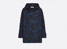 Desejo do Dia: casaco impermeável da Dior para os dias chuvosos