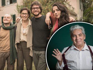 Globo vai homenagear a obra de Domingos Oliveira com a série 'Todas as Mulheres do Mundo'