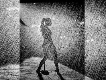Artista francês JR registra Anitta em show no Rio de Janeiro e resultado é incrível. Vem ver!