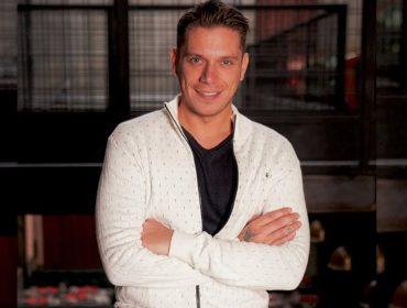 Rodolfo de Santis promete levar clientes para a 'cucina della nonna' em novo restaurante