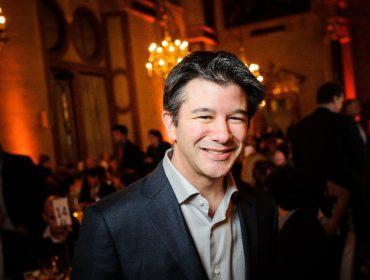 Cofundador da Uber vende ações da empresa para investir em concorrente. Saiba qual!