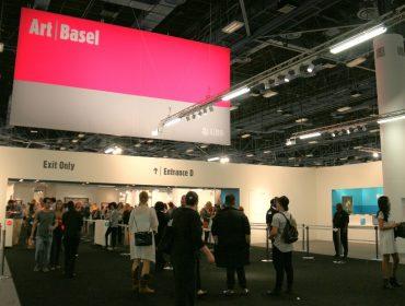 Ao contrário do burburinho que circulou por aí, a Art Basel Miami não está à venda…