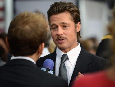 Brad Pitt, um dos maiores galãs de Hollywood, revela que está solteiro há mais de 3 anos