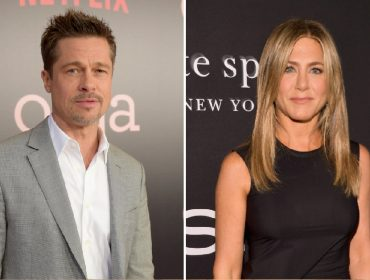 Indicados ao Globo de Ouro e SAG Awards, Jen Aniston e Brad Pitt causam frisson com possível reencontro no red carpet