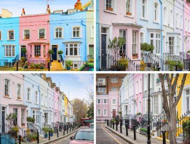 """Casa na rua mais """"instagramável"""" do mundo está à venda por R$ 16 mi. Veja as fotos!"""