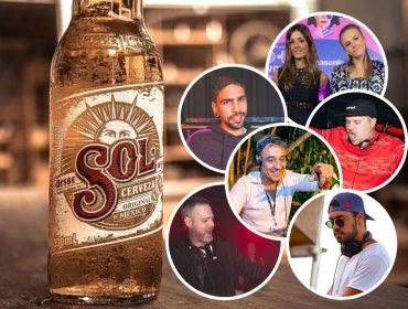 Taste the Sun: Glamurama desembarca em Trancoso com a cerveja SOL