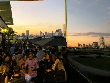 Sunset Pré-Réveillon promete agitar o Jockey Club de São Paulo. Aos detalhes!