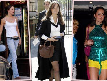 Nem sempre Kate Middleton foi fashionista… confira o que ela vestia antes de fazer parte da família real