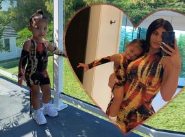 Kylie Jenner afirma que festa de dois aninhos de Stormi deverá ser épica