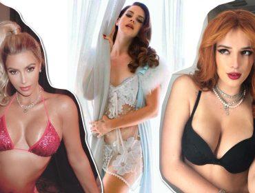 Acredita em astrologia? Então saiba qual é a lingerie ideal de acordo com o seu signo