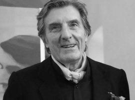 Morre aos 86 anos Emanuel Ungaro, estilista francês de origem italiana que se considerava um 'obsessivo sensual'