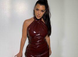 Quanto você gastaria com skin care? Kourtney Kardashian investe mais de R$ 2 mil só em cuidados noturnos
