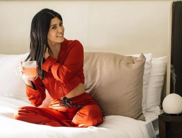 "Kourtney Kardashian está no limite de ""Keeping Up with the Kardashians"" e revela: ""Preciso de descanso e não quero mais filmar"""