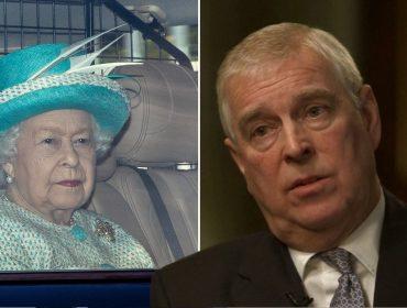 Apesar das polêmicas nas quais está envolvido, príncipe Andrew marca presença em festa de Natal dos Windsors
