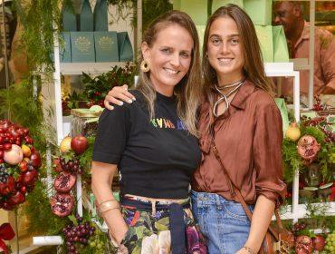 Shopping Cidade Jardim recebeu um dos eventos mais disputados da temporada de Natal – o Xmas Isa Suplicy & Co