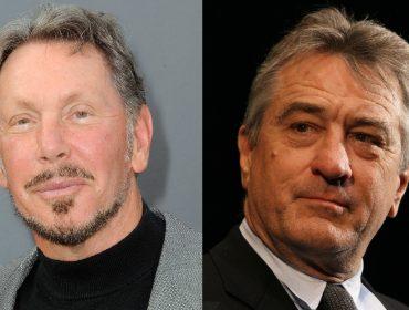 Robert De Niro se une a um dos homens mais ricos do mundo para restaurar hotel de Frank Sinatra