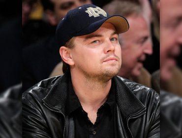 Depois de dar pivô na Art Basel Miami, Leo DiCaprio é visto em festa na companhia de Kendall Jenner