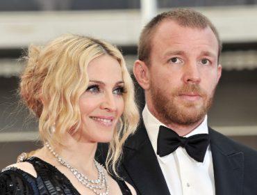 Guy Ritchie decide processar Madonna, com quem foi casado, às vésperas do Natal