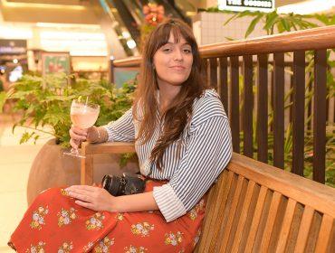 Granado inaugura loja e lança livro no shopping Cidade Jardim