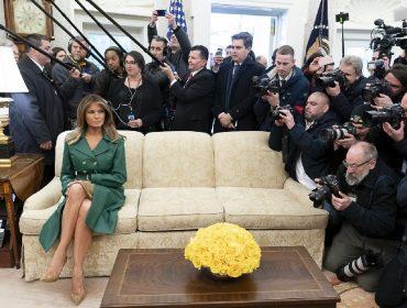 Melania Trump, quem é você? Livro promete desvendar os mistérios da primeira-dama dos EUA