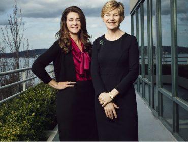 Considerada uma das mulheres mais poderosas do mundo, CEO da fundação de Bill Gates anuncia aposentadoria