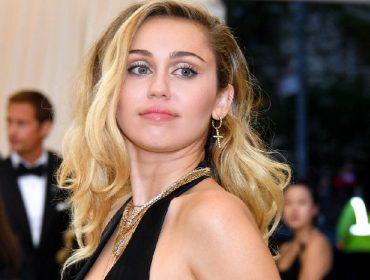 """Miley Cyrus responde fã que a pediu em casamento no Insta: """"Olha, provavelmente não vai durar muito…"""""""
