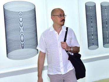Iran do Espírito Santo abre sua primeira mostra individual do ano no Rio de Janeiro