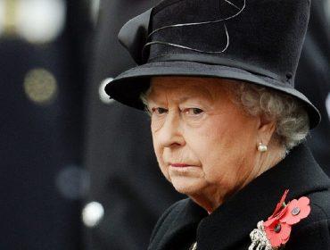 Por um breve momento nessa semana, muitos britânicos acharam que Elizabeth II havia morrido