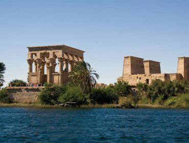 Navegar pelo rio Nilo é preciso… e inesquecível. Melhor ainda se for no estilo slow travel!