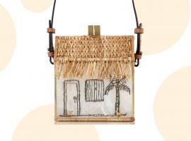 Desejo do dia: a bolsa UXUÁ da WaiWai Rio com mood praiano que é a cara do verão