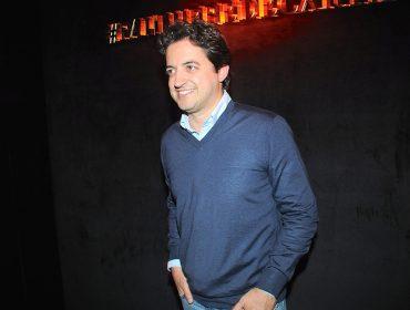 Carlos Jereissati Filho recebe prêmio de Personalidade do Ano pelo GRI Awards