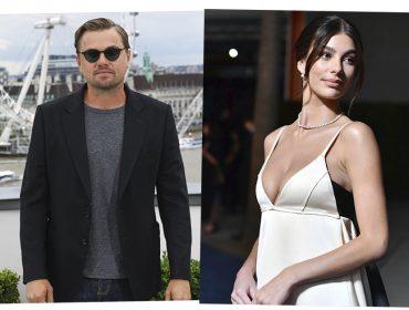 Namorada de Leo DiCaprio, Camila Morrone defende a diferença de idade entre ela e o ator