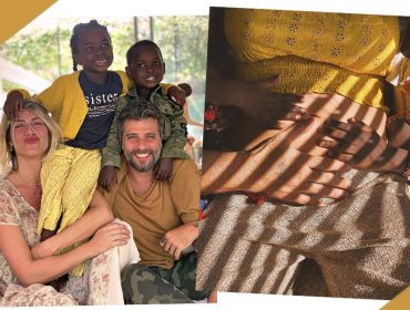 Família do ano! Amigos famosos comemoram gravidez de Giovanna Ewbank e Bruno Gagliasso
