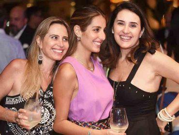"""Fairmont Copacaba vira """"farol do rio"""" para celebrar a chegada de 2020"""