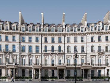 Cobertura mais cara de Londres foi vendida no fim de 2019 por mais de R$ 342 milhões
