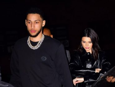 Kendall Jenner e Ben Simmons, que vivem relacionamento ioiô, podem estar juntos novamente