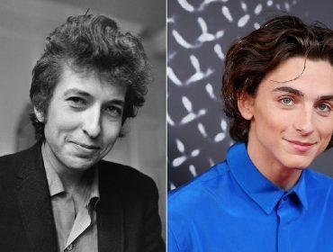 Superprodução sci-fi e a chance de interpretar Bob Dylan: o futuro da estrela da vez Timothée Chalamet na telona