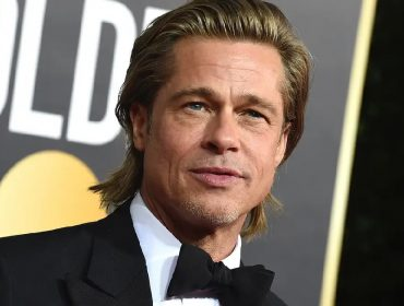 Brad Pitt vai lançar linha exclusiva de ternos em parceria com tradicional grife italiana