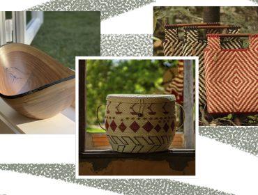 Artiz, marca que apoia produtores artesanais do país, chega ao Iguatemi 365. Saiba mais!