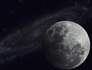 Eclipse Lunar penumbral provoca confrontos entre o passado e o futuro e intensifica crises. Cuidado!