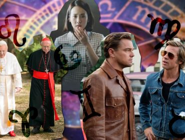 Saiba quais filmes premiados no Globo de Ouro combinam mais com seu signo… e por quê
